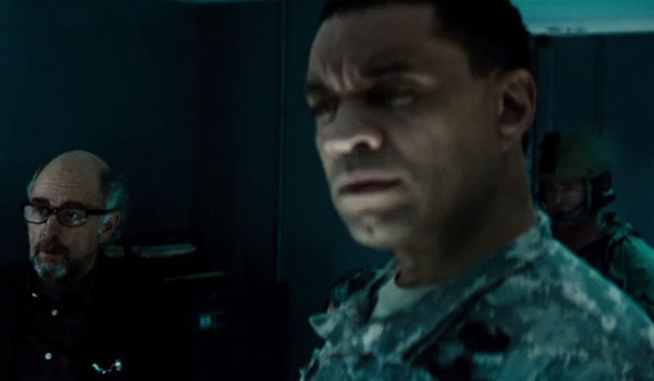 harry lennix obama