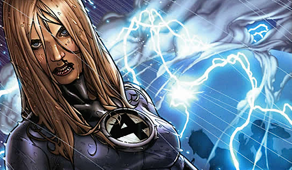 10 of Marvel's Strongest Female Characters | A Place to Hang Your Cape