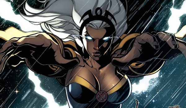 10 of Marvel's Strongest Female Characters | A Place to Hang