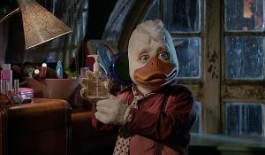 Howard the Duck (2)