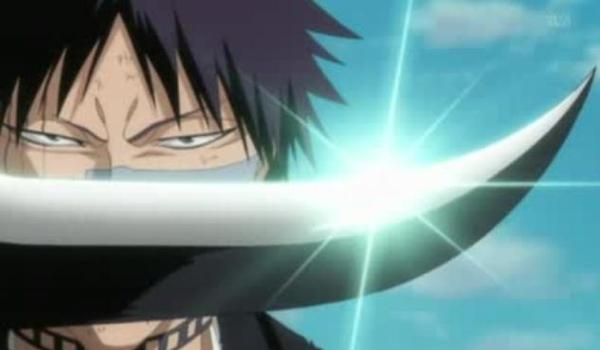 15 Great Moments of Bleach   A Place to Hang Your Cape