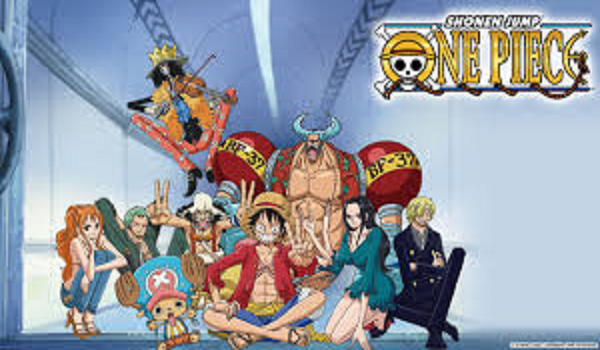 onepieceanime