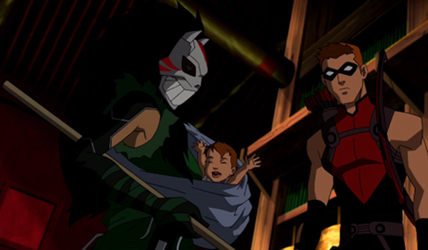 6 Things We Want to See in Young Justice Season 3   A ...